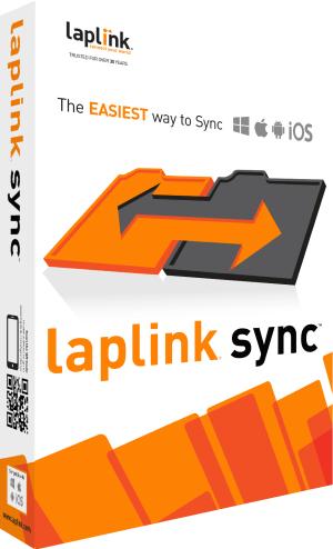 Laplink Sync Left