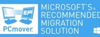 PCmover: Microsoft Recommended Windows 7 EOS Migration Solution