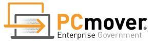 PCmover Enterprise Government Edition