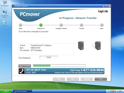 XPPCmover