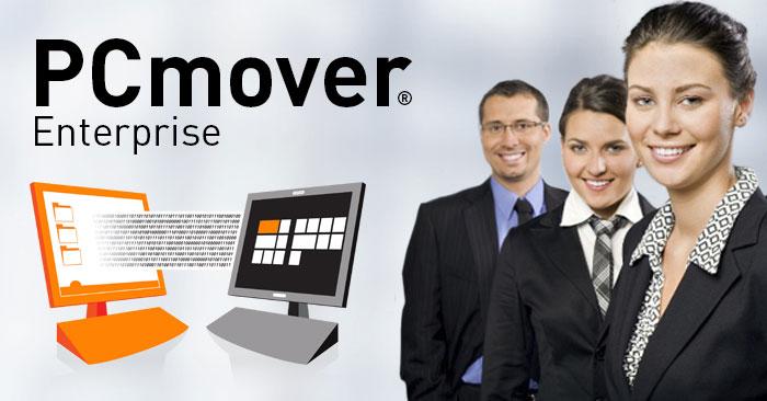 PCmover Enterprise Blog