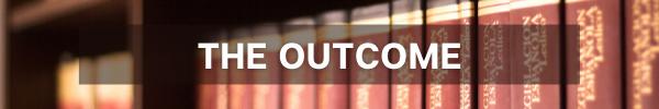 The outcome_Law theme